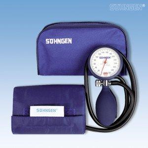 Erwachsene, Blutdruckmesser (Blutdruckmesser Erwachsene Zweischlauchgerät Klettmanschette)
