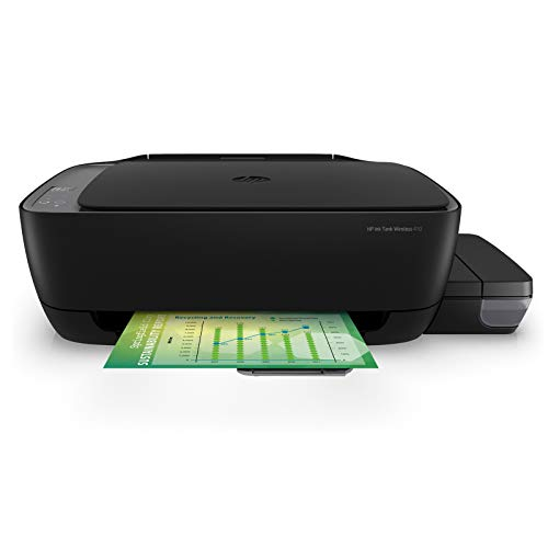 7. HP 410 All-in-One Wireless Ink Tank Printer