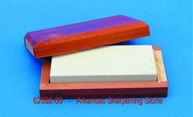 Arkansas Sharpening Stone Hard (Fine) -