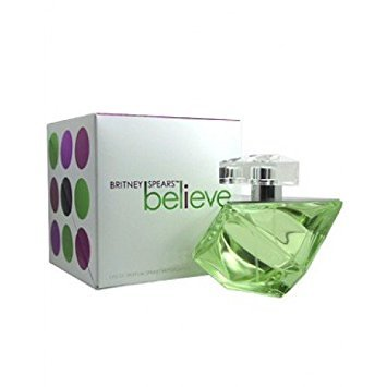Believe Perfume For Women by Britney Spears