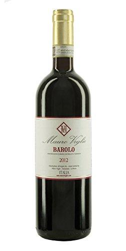 Mauro Veglio Barolo DOCG 2012 0,75l Italien / Piemont