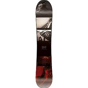 Nitro Snowboards Herren SMP'18 Snowboard