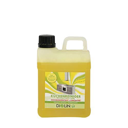 DiOLiN EM - Limpiador de cocina concentrado (1 L)