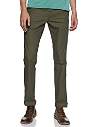 Indian Terrain Men's Chinos
