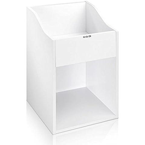 Zomo 0030102391100/2VS Box bianco