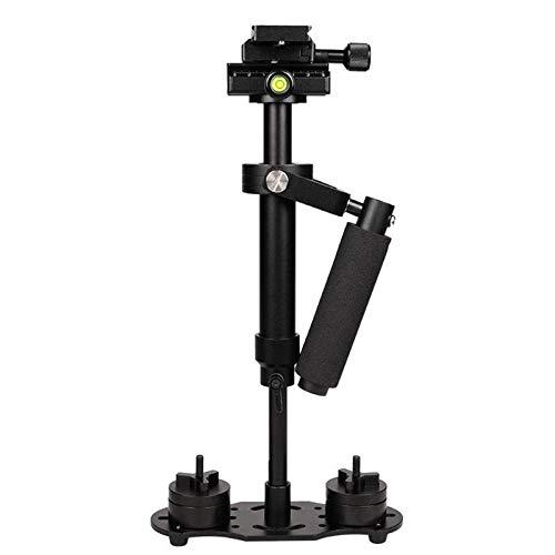 Dyhm stabilizzatore portatile stabilizzatori cardanici palmari for fotocamera supporto for stabilizzatore video in lega di alluminio for accessori for fotocamere telefoniche