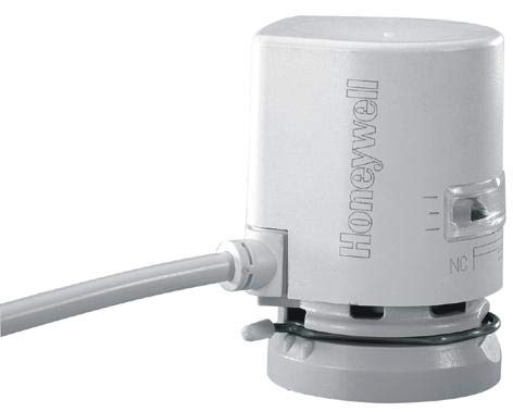 MT8-230-NO-2.5M | HONEYWELL SMALL LINEAR THERMOELECTRIC ACTUATORS