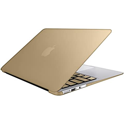 SlickBlue MacBook Air de 11 Caso, para MacBook Air 11,6