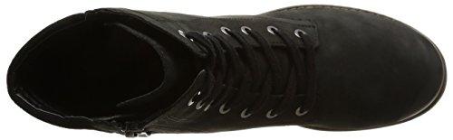 Caprice 25254, Stivali donna Nero (Nero (Black 001))