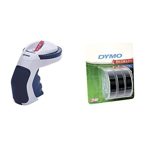 Imagen de Impresora 3D Dymo por menos de 25 euros.