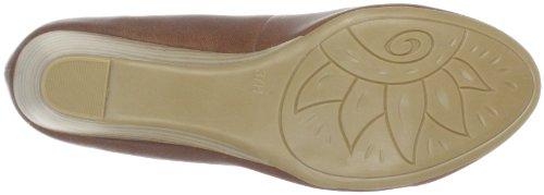 Softline 8-8-22361-20, Chaussures basses femme Marron (Cognac 305)