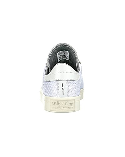 Adidas Italien Indipendent Courtvantage Adidas Originaux Bianco