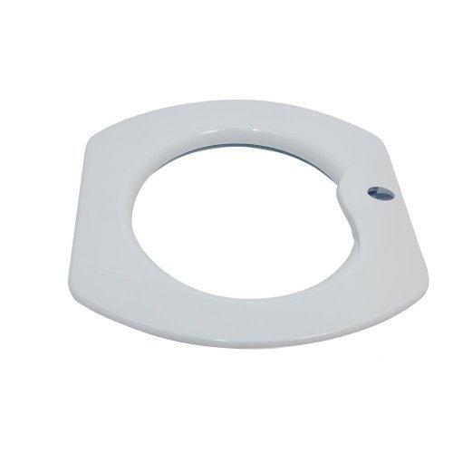 GENERAL ELECTRIC Waschmaschine White Door Trim Kit Rahmen
