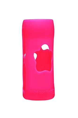 Protección de silicona Botella Bébé Confort Cristal (colores aleatorios)