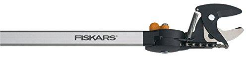 fiskars-bypass-teleskop-schneidgiraffe-fuer-frische-aeste-und-zweige-antihaftbeschichtet-stahlklinge-aluminiumstiel-laenge-24-4-m-schwarz-orange-up86-1000598-2