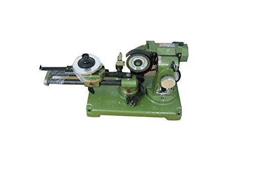 Afilador de hoja de sierra redonda de carburo para sierra de molienda, 5000 r/min 350 W
