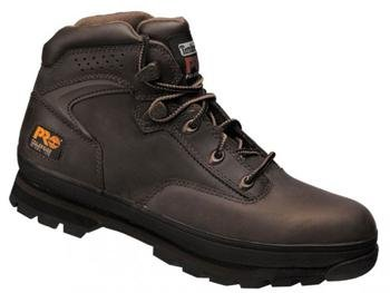 Timberland Pro Boot Eurohiker 2G - Brown Sz 9