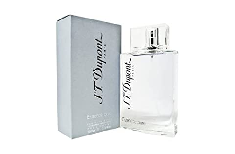 Dupont Essence - Dupont 3386461011203 Essence Pure Eau de Cologne