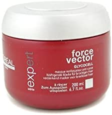 L'Oreal Professionnel Expert Serie Force Vector Mask,