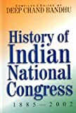 History of Indian National Congress 1885-2002