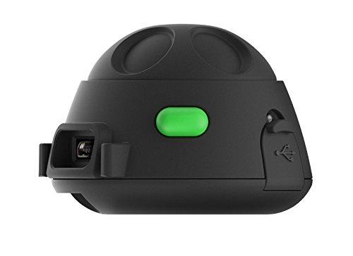 Sena SMH5-MC-01 SMH5 Multicom Bluetooth-Schnellklemmeinheit für Motorräder Headset und Sprechanlager - 4