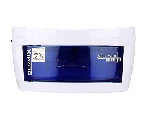 Mini-Sterilisatoren UV-Desinfektionsbox - Beauty Salon Tools UV-Desinfektions-Sterilisationsschrank, geeignet für Scheren, Babyflaschen, Spielzeug, Handtücher und vieles mehr