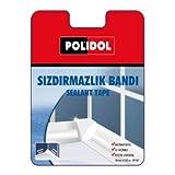 POLİDOL SIZDIRMAZLIK BANDI 62MMx3,2MT