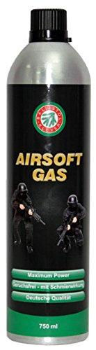 Ballistol Waffenpflege Airsoft-Gas  FWK, 750 ml, 25144 -