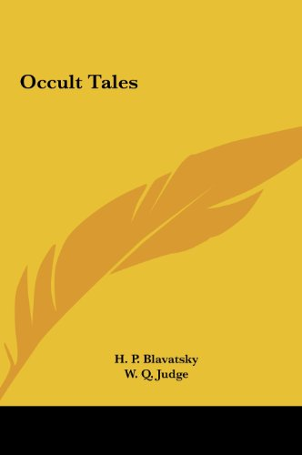 Occult Tales