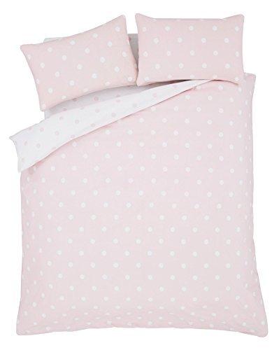 de-lunares-rosa-blanco-individual-100-algodon-cepillado-funda-nordica-reversible