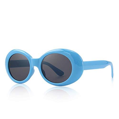 Sport-Sonnenbrillen, Vintage Sonnenbrillen, Fashion Oval Women Sunglasses Designer Sunglasses S6124