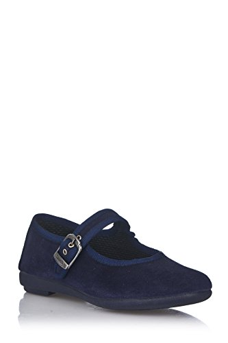 Schuhe Mädchen, Color Blau, Marca Vulladi, Modelo Schuhe Mädchen Vulladi 3403 070 Blau