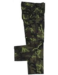 MFH CZ pantalones, 95 M de camuflaje, NY/CO, color  - Type 95 CZ camo, tamaño 3XL