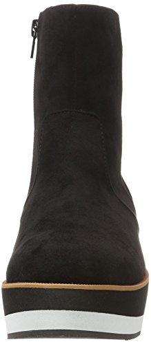 Bullboxer Ankle Boot, Stivaletti Donna nero (nero)