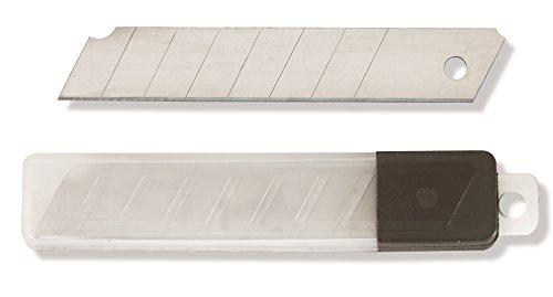 Color Expert 95670150 Lame de cutter épaisseur 0,40 mm Boîte de 10 pièces