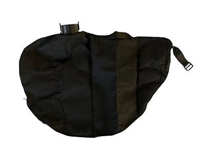 Fangsack passend für MAX BAHR ELEKTRO LAUBSAUGER LSR 2500 E, LS 270/14 EB Hurricane LS 230 / HLS230 auch passend für EINHELL BONUS LS 240/13 und LS 270/14 EB. Auffangsack für Laub Bläser Sauger