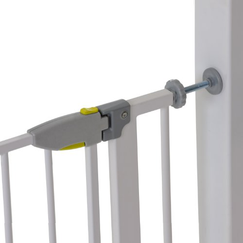 Hauck Squeeze Handle Safety Gate - 3