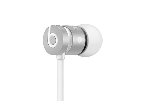 Beats by Dr. Dre urBeats Auricolare Stereofonico Cablato Argento