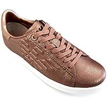 itScarpe Beige Armani Sneakers Donna Amazon QdxhtCsr