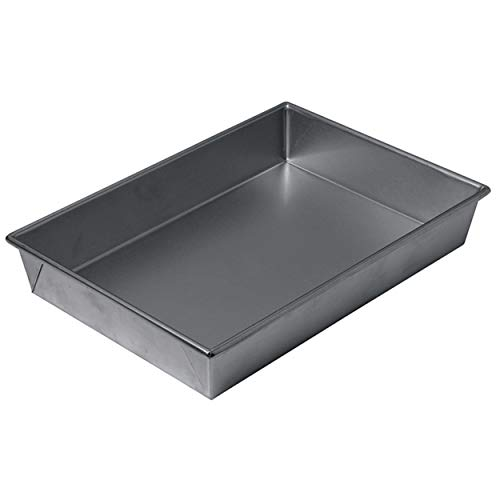 Chicago Metallic Professionelle Antihaft-Backform 33 x 23 cm Calphalon Pan Brownie
