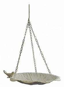 vogeltr nke zum aufh ngen dekofigur vogel garten dekoration aus metall garten. Black Bedroom Furniture Sets. Home Design Ideas