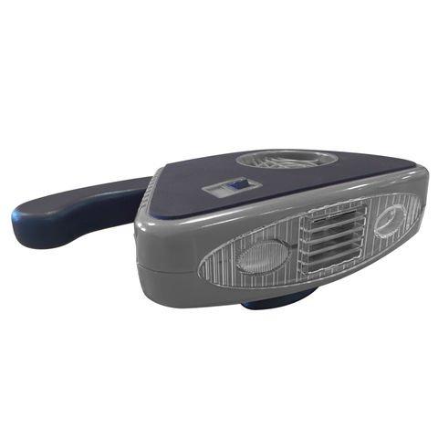 Streetwize stufetta/ventilatore e sbrinatore portatile, per auto