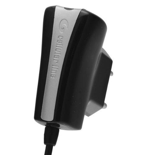 Cellular Line Reiseladegerät für Samsung SGH E250/D900