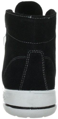 Ricosta Zayno(M) 53213, Bottes mixte enfant Noir-TR-H5-38