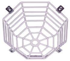 STEEL CAGE, FLUSH, 210 DIA X 70MM STI 9601 By STI - Dia Flush