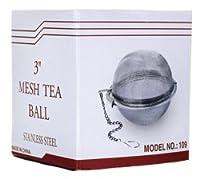 Mesh Tea Ball 3
