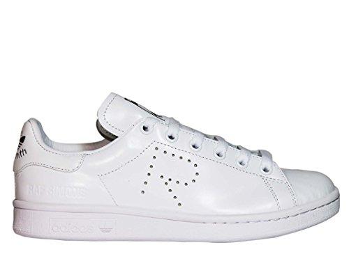 wholesale dealer e614f 2c96e ADIDAS by RAF Simons - Zapatillas para Mujer Weiß IT - Marke Größe, Color,