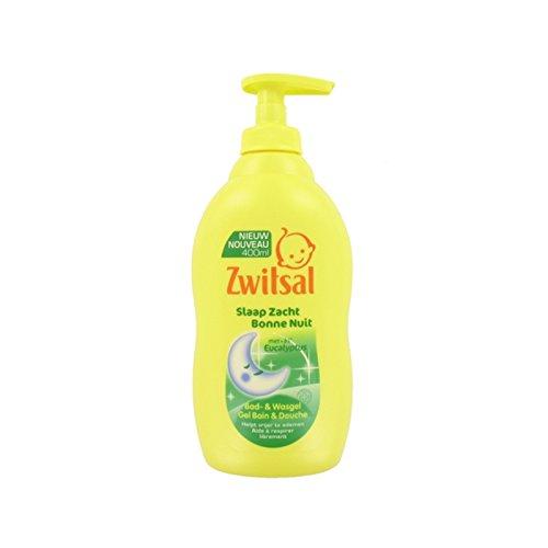 ZWITSAL - Bade-+Waschgel -