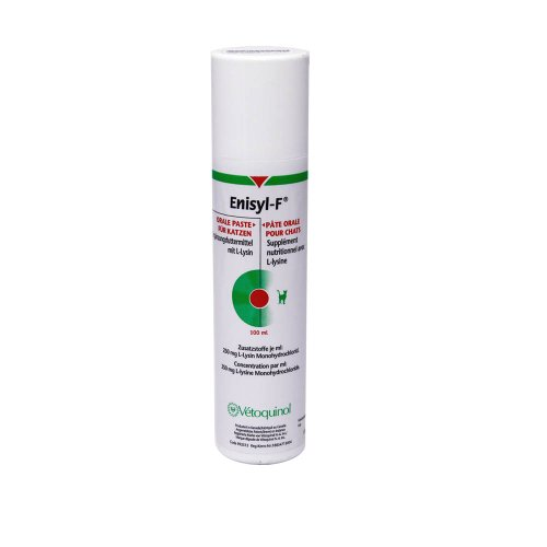 Vetoquinol EnisylF 100 ml