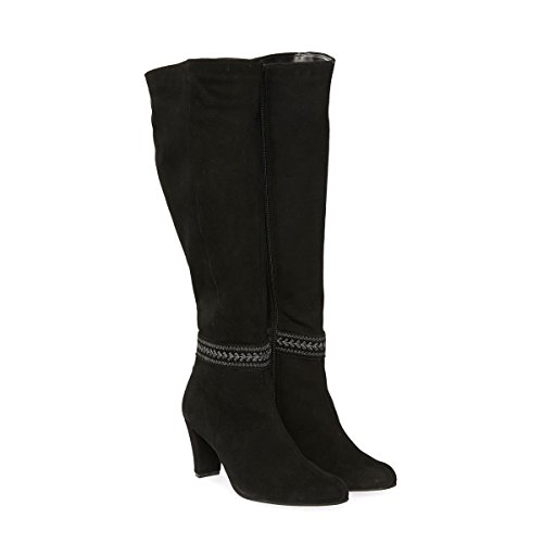 Van Dal Levin Damen Stiefel schwarz